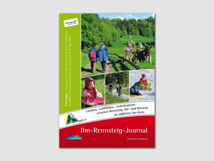 Ilm-Rennsteig-Journal