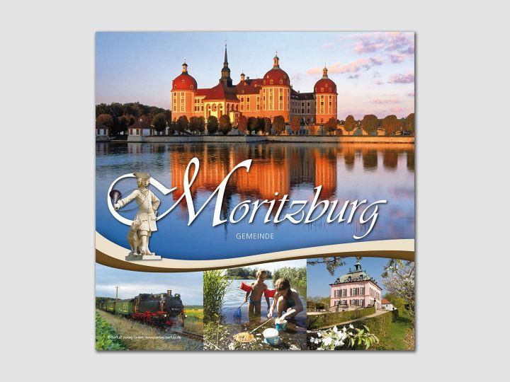 Broschüre Moritzburg