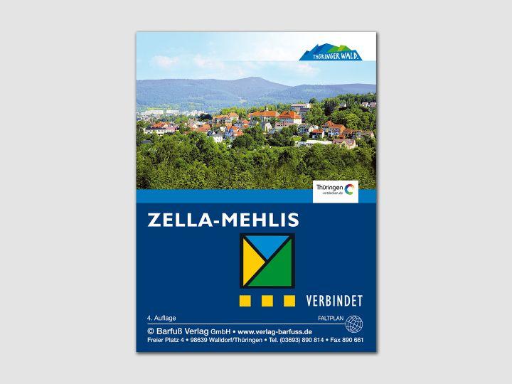 Titelseite Zella-Mehlis